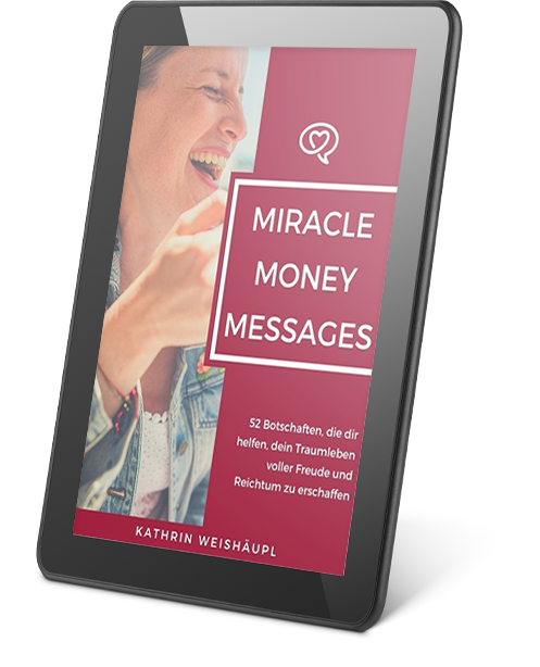 Miracle Money Messages eBook